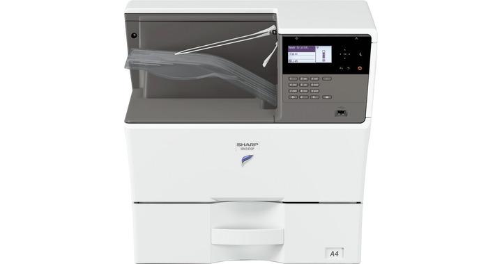MX-B350P / MX-B450P