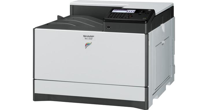 MXC300P
