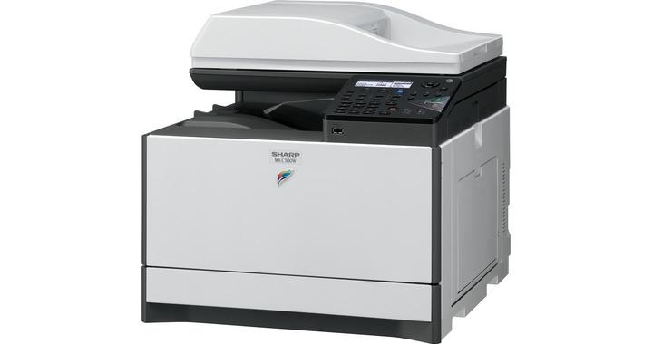 MX-C250F / MX-C300W